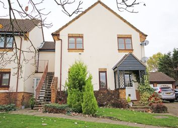Thumbnail 2 bed maisonette to rent in Slade End, Theydon Bois, Epping