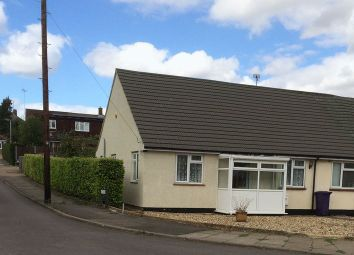 Thumbnail 3 bed semi-detached bungalow for sale in Ninesprings Way, Hitchin