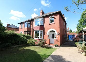 Thumbnail 3 bed semi-detached house for sale in Nutwell Lane, Armthorpe, Doncaster, South Yorkshire