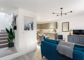 Thumbnail 3 bed mews house for sale in Bulbourne Mews, Kingsland Road, Hemel Hempstead, Hertfordshire