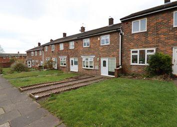 2 bed terraced house to rent in Suffolk Walk, Peterlee SR8