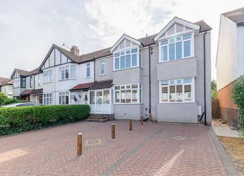3 bed end terrace house for sale in Malden Road, Cheam, Surrey SM3