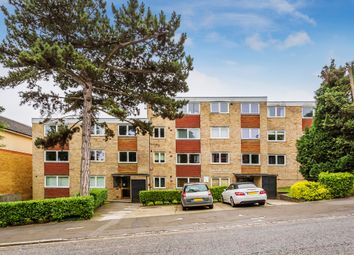 Thumbnail 1 bed flat for sale in Pelton Court Haling Park Road, South Croydon