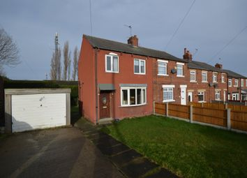 Thumbnail 2 bed end terrace house for sale in Ingfield Avenue, Ossett