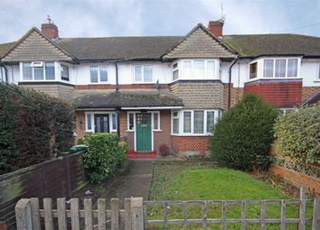 Thumbnail 3 bed terraced house for sale in Ashridge Way, Sunbury-On-Thames