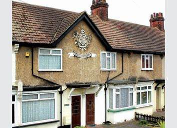 Thumbnail 3 bed terraced house for sale in 5 Jarrah Cottages, London Road, Essex