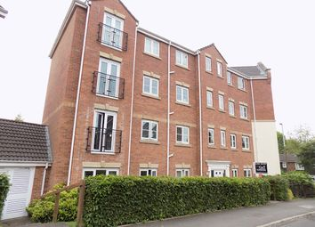 Thumbnail 2 bedroom flat for sale in The Breeze, Brierley Hill