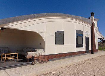 Thumbnail 3 bed villa for sale in Aspe, Alicante, Valencia, Spain