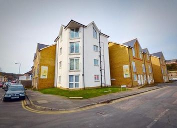 Thumbnail 2 bed flat to rent in Primrose Road, Dover