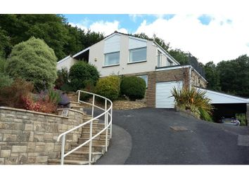 Thumbnail 3 bedroom detached house for sale in St. Brannocks Well Close, Braunton