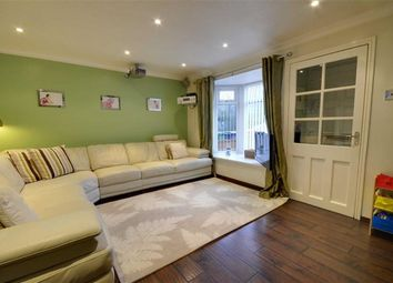 Thumbnail 2 bedroom town house for sale in Cricket Street, Denton, Manchester, Greater Manchester