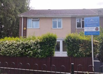 Thumbnail 3 bed end terrace house for sale in Suffolk Drive, Chandler's Ford, Eastleigh