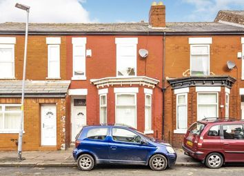 Thumbnail 3 bedroom terraced house for sale in Grandale Street, Manchester, Greater Manchester