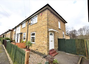 Thumbnail 2 bed end terrace house for sale in Shaftesbury Road, Carshalton, Surrey