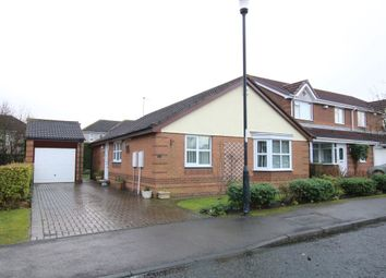 Thumbnail 3 bed bungalow for sale in Cricklewood Drive, Penshaw, Houghton Le Spring