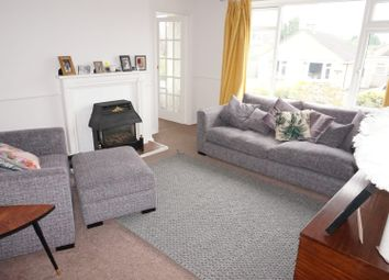 Thumbnail 2 bed detached bungalow for sale in Whitefriars, Oswestry