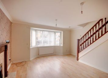 3 bed semi-detached house for sale in Kirkharle Drive, Pegswood, Morpeth NE61