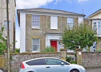 Thumbnail 1 bed flat for sale in Dover Street, Ryde, Isle Of Wight