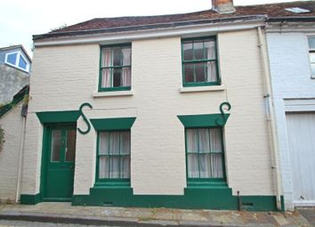 Thumbnail 3 bed terraced house to rent in Little Minster Street, Winchester