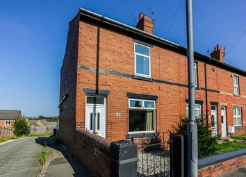 3 bed end terrace house for sale in 1 Upper Sheffield Road, Barnsley S70