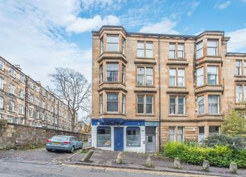 Thumbnail 2 bed flat for sale in Gibson Street, Glasgow