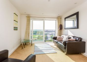 Thumbnail 1 bed flat to rent in The Crescent Building, Gunwharf Quays