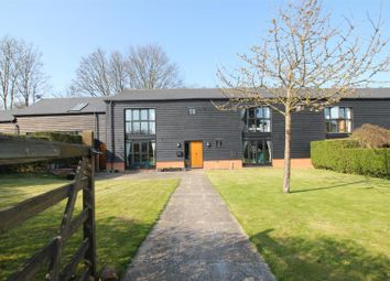 Thumbnail 5 bed barn conversion for sale in Chipping Hall Barns, Chipping, Buntingford