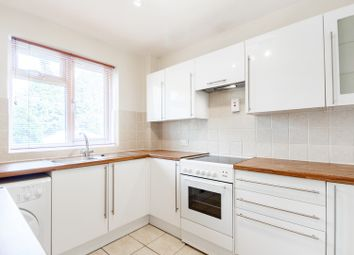 Thumbnail 1 bedroom flat to rent in Glyme Close, Woodstock