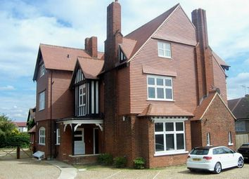 Thumbnail 2 bed flat to rent in 131, Hawes Lane, West Wickham