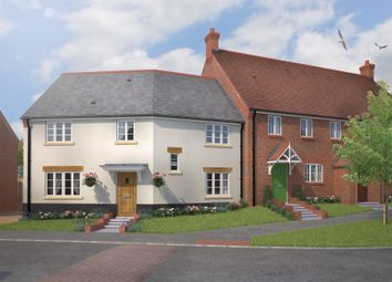 Thumbnail 3 bed terraced house for sale in Granary Hill, Charminster, Dorchester