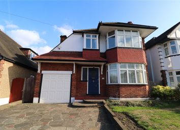 Thumbnail 3 bed detached house to rent in Village Way, Beckenham