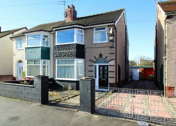 4 bed semi-detached house for sale in Manor Road, Fleetwood FY7