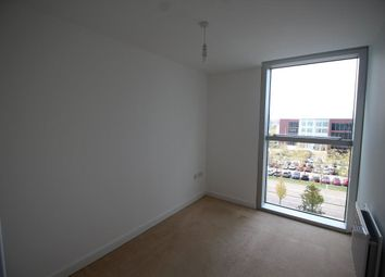 Thumbnail 2 bedroom flat to rent in Rillaton Walk, Milton Keynes