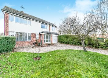 4 bed detached house for sale in St. Neots Close, Colchester CO4