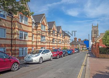 Thumbnail 1 bedroom flat for sale in Homecolne House, Cromer
