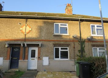 Thumbnail 3 bed terraced house to rent in Town Estate, Downham Market