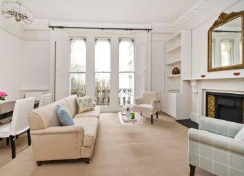 Thumbnail 1 bed flat to rent in Kensington Gardens Square, London