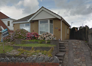 Thumbnail 2 bed detached house to rent in Eigen Crescent, Mayhill, Swansea