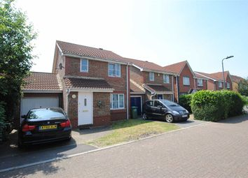Thumbnail 3 bedroom link-detached house for sale in Harvest Close, Bradley Stoke, Bristol