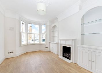 Thumbnail 3 bed semi-detached house to rent in Pursers Cross Road, Fulham, London