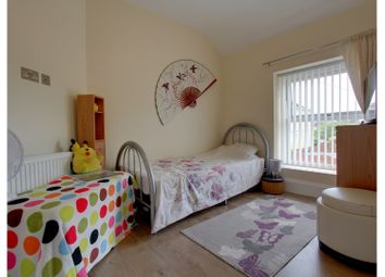 Thumbnail 2 bed terraced house for sale in Emroch Street, Port Talbot