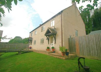 Thumbnail 3 bed semi-detached house for sale in 2c Water Lane, Wotton-Under-Edge, Gloucestershire