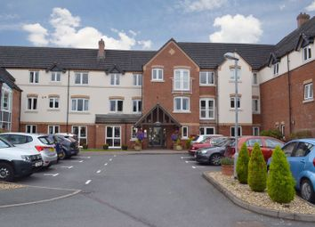 Pettifor Court, Leicester LE7. 1 bed flat for sale
