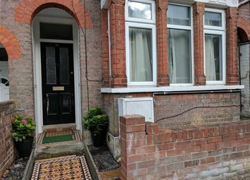 Thumbnail 3 bedroom terraced house to rent in Chiltern Rise, Luton