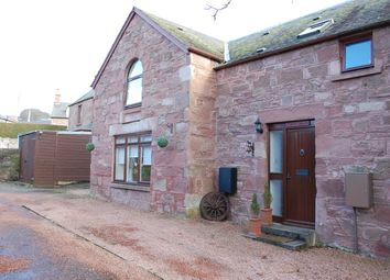 Thumbnail 3 bed semi-detached house for sale in Bank Street, Alyth