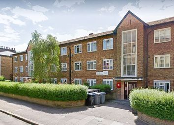 Thumbnail 4 bed flat to rent in Chichester House, Kilburn, London