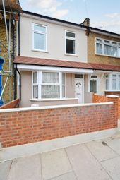 Thumbnail 3 bed terraced house for sale in Geere Road, London