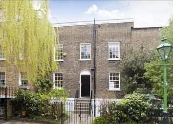 Thumbnail 2 bed terraced house to rent in Crescent Place, London