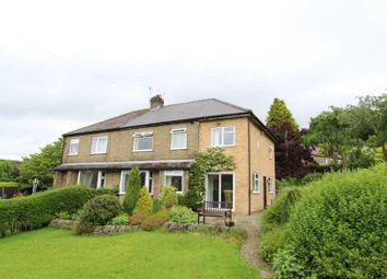Thumbnail 5 bed semi-detached house for sale in Northwood Lane, Darley Dale