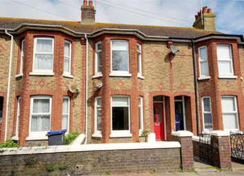 Thumbnail 3 bedroom property for sale in Southfield Road, Broadwater, Worthing, West Sussex
